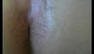 SHOWING MY ASSHOLE ON GYDOO (close up)