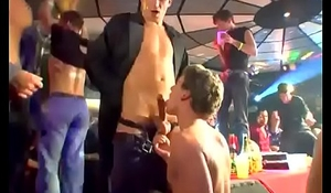 Nudist party stories gay Besides their zeal for  and ability to