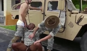 army uncut cock gay What will it take to make these maggots