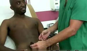 Gay in sauna porn Naked on the examination table I put my gullet over