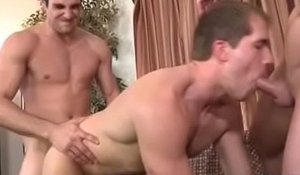 sucking and stroking straight guy 4