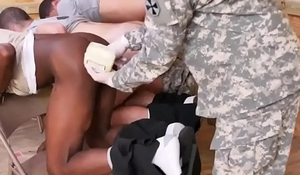Xxx homo army fucking photo gay Yes Drill Sergeant!