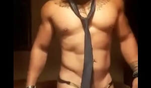 Alexis el trigre stripper