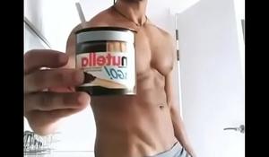 Quer Nutella??? Humm. Que rola!
