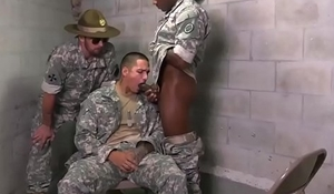 Navy boys swallowing cum and  army gay porn hd video He would