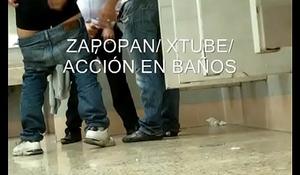 LFD:Zapopan: acci&oacute_n en ba&ntilde_os