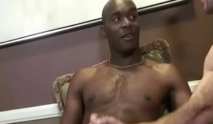 White Gay Twink Gives Handjob And Suck BBC 16