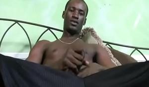 White Gay Twink Gives Handjob And Suck BBC 28