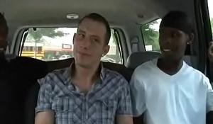 Blacks On Boys - True Interracial Gay Hardcore Fuck 04