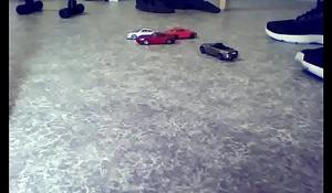 giant boy sport play toy car