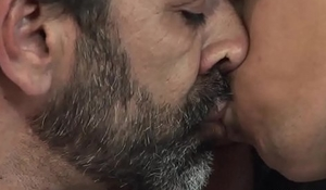 Daddy Giussepe Barebacks Young Alejo