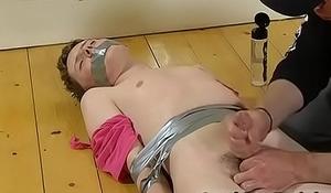 Army man gay sex story Sebastian Kane has a totally jiggly and