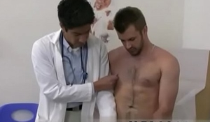 Hot gay movie doctor and chinese boys physical exams He took it like