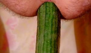 dildo in butt