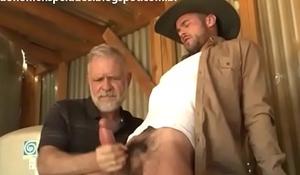 m&atilde_o amiga no cowboy, Allen Silver