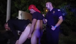 Cop gay strippers The&nbsp_homie&nbsp_takes the effortless way
