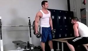 hung straight white guy fucks raw 24