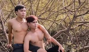 Trai đẹp Đồng Nai