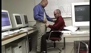 Office bum bandits sucking cock - Male porn movies, male porn, free man porn