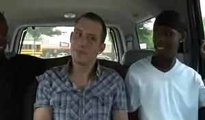 Blacks On Boys - Rough Gay Interracial Nasty Fucking Video 23