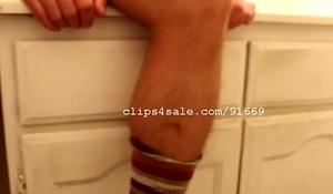 Foot Fetish - Aiden Feet Part2 Video3
