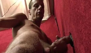 Gay Black Dude Gets His Dick Rubbed Hard And Sucked By White Twink 08