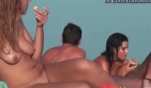 nudist guys on the beach 24
