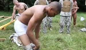 Gay fat old black african men Jungle screw fest