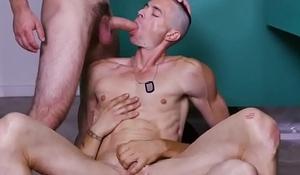 Gay porn daddy army photos Good Anal Training