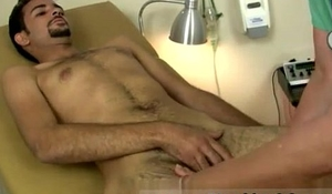 Asian army medical exam gay Early this morning nurse Cindy calls me
