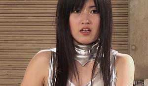 41Ticket - Shizuka Minami in Mission Dickpossible (Uncensored JAV)