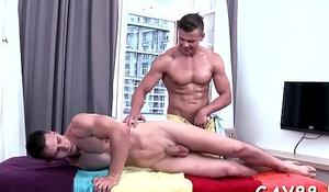 Homo sensual massage movie scenes