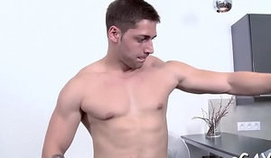 Gay sex stripped