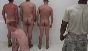 Real  army gay porn movie first time Going in waking their