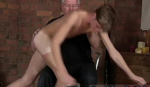 Free videos of male only bondage in new york gay Spanking The