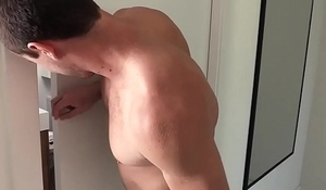 Guy boys well-pleased sex bonk sax movie Little Austin doesn'_t see his