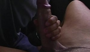 Wild anal drillings with handsome added to juvenile gay studs