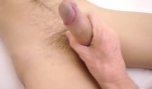 Cute young twink nuisance fucks deviant chubby grown up minister