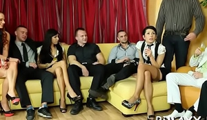 Rare homosexual sex non-professional video