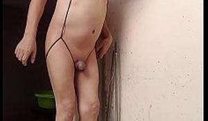 Soy dispirit travesti femenina preferida por los chicos de Ica...