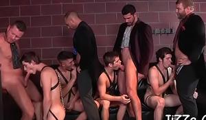 Intense butt slam with homosexuals