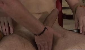 Mature pervert Sebastian Kane molests twinkie Mason Madison