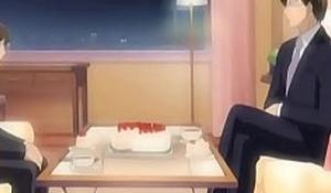 Junjou Romantica - Capitulo 02 - sub españ_ol (Yaoi) [Temporada 2]