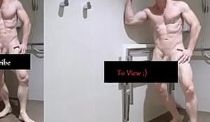 naked flex after CV wet australian onlyfans.com/zakrogerz