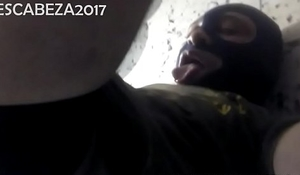 ValesCabeza115 MILITARY COP SELF-CUM  AutoCumshot de policia militar en SPEEDO(AUTOMEQUEADO)