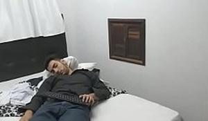 mateos 22 sleeping