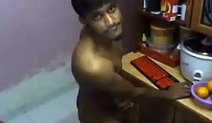 Indian guy superior to before cam