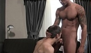Twink Bill Brother Family Sexual congress With Hot Straight Jock Bill Brother Before His Wedding