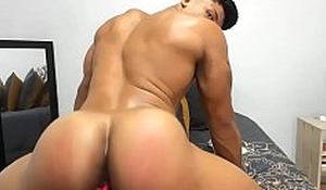 Tyler Muscle / Chaturbate