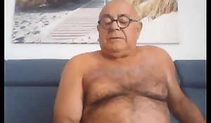 german grandpa